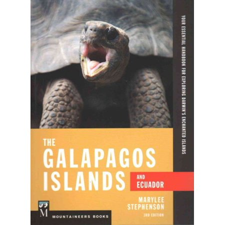 The Galapagos Islands And Ecuador