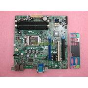 Dell Optiplex 790 Q65 Motherboard HY9JP 0HY9JP Socket LGA 1155 DDR3 Micro-ATX