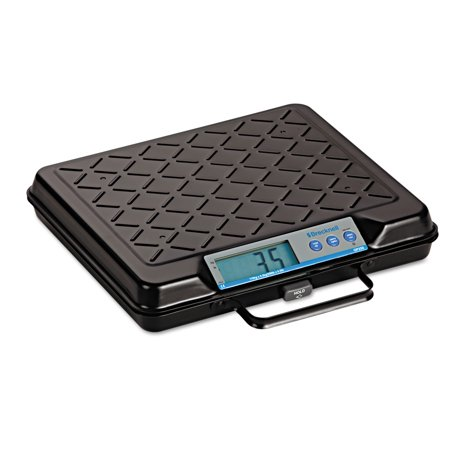 Brecknell Portable Electronic Utility Bench Scale, 250lb Capacity, 12 x 10 Platform -SBWGP250 Sale Bench Scale
