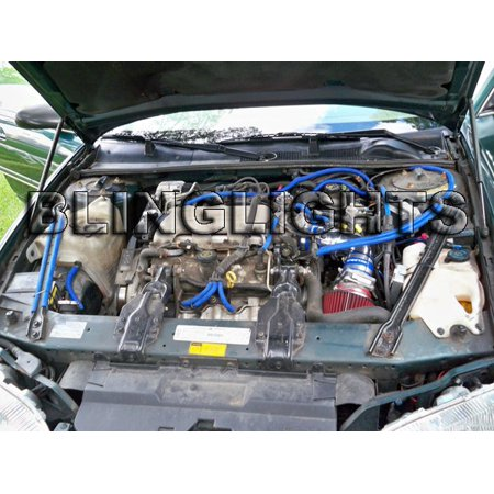1995 1996 1997 1998 1999 2000 2001 Chevy Lumina 3.1 L L82 V6 Engine Ram Air Intake Kit Chevrolet