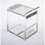HEATHROW SCIENTIFIC HS234524 Parafilm Dispenser,Acrylic,Clear
