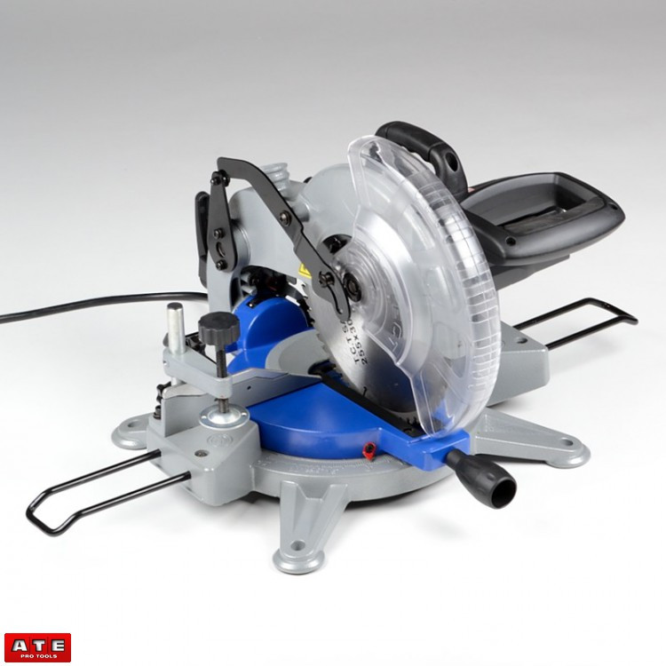 10; Compound Angle Sliding Miter Saw