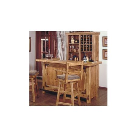 Artisan Home Furniture Lodge 100 Bar Table