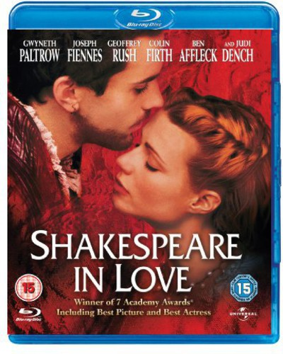 Shakespeare in Love (Blu-ray) by PID