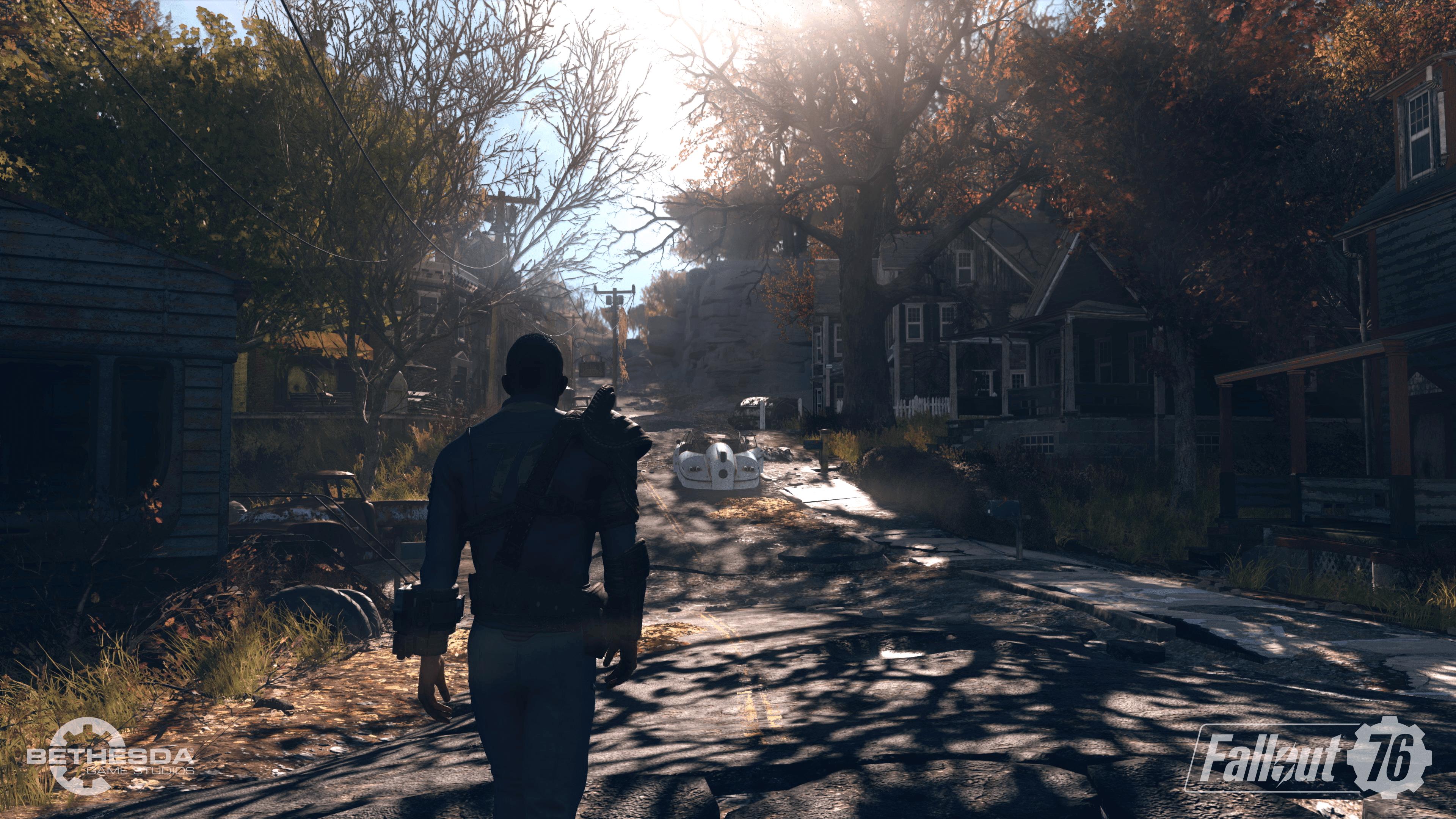 Fallout 76, Bethesda Softworks, Xbox One - Walmart com