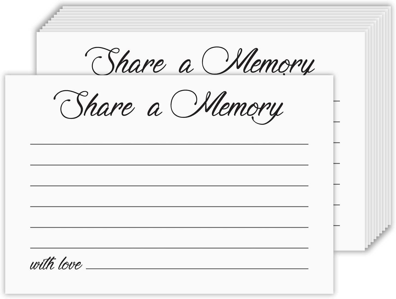 memorial share program)