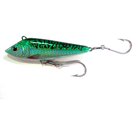 Braid Marauder High Speed Trolling Lure, 10
