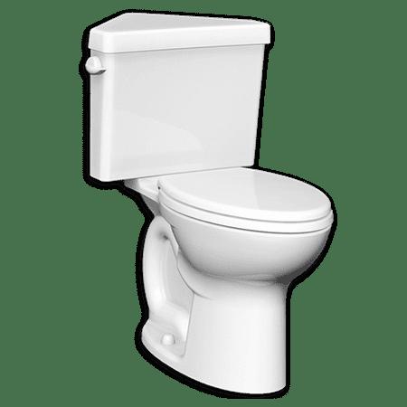 American Standard Cadet Bidet (American Standard Cadet Elongated Two Piece Toilet 216AD.104.020 White)