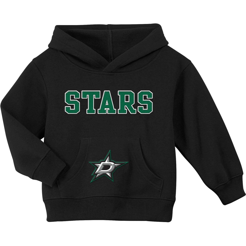 NHL Dallas Stars Toddler Team Fleece Hoodie