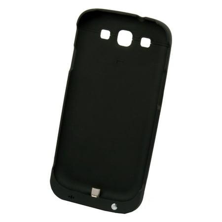 Best 3200mAh External Backup Battery Power Case - Samsung Galaxy S3 i9300