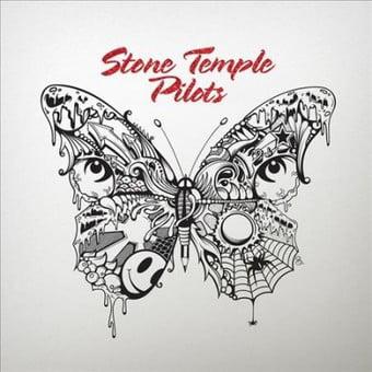 STONE TEMPLE PILOTS (2018) (CD)