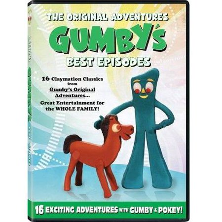 Gumby's Best Episodes