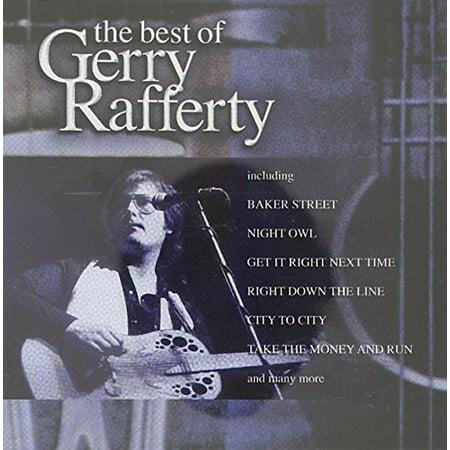 Baker Street: Best Of Gerry Rafferty (CD)