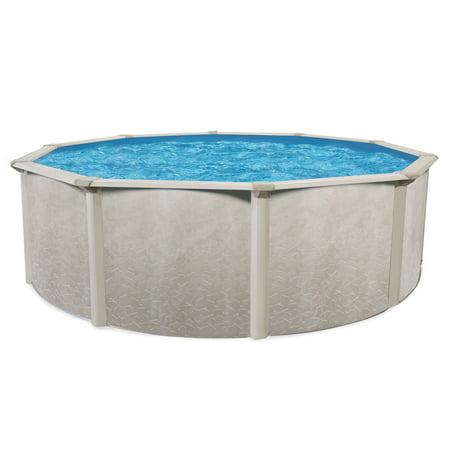 54' Aluminum Pool (Cornelius Phoenix 18'x52