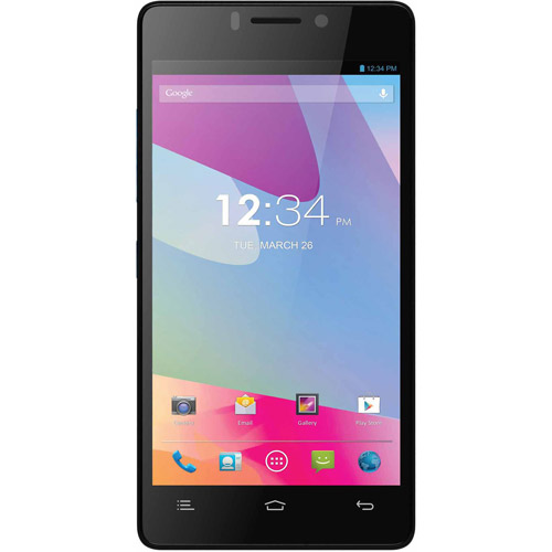 Blu Vivo 4.8 HD Smartphone (Unlocked)