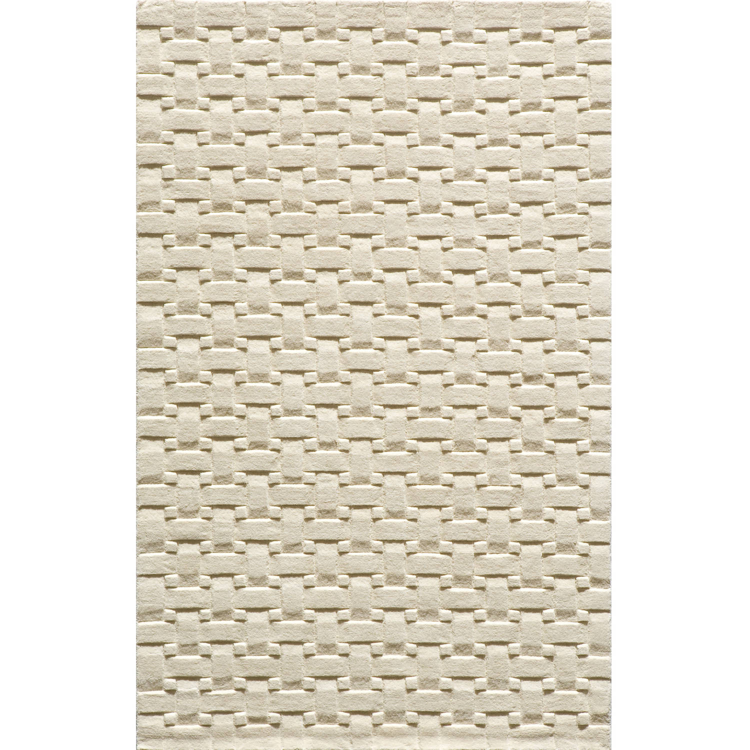 Momeni Metro Basketweave Area Rug