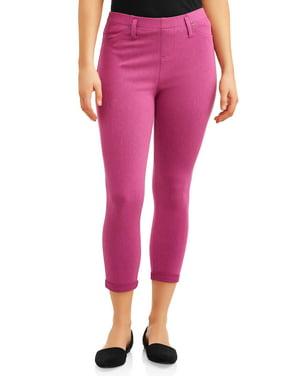 12ced786c Womens Pants & Leggings - Walmart.com