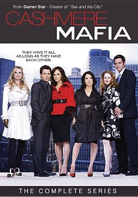 Cashmere Mafia: The Complete Series (DVD) by Mill Creek Entertainment