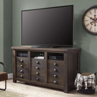 Better Homes and Gardens Granary Modern Farmhouse TV Cabinet