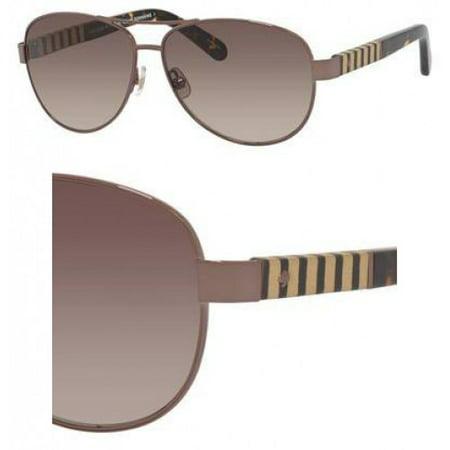 e11a542587d Kate Spade New York - Kate Spade Women s Dalia s Us Aviator Sunglasses
