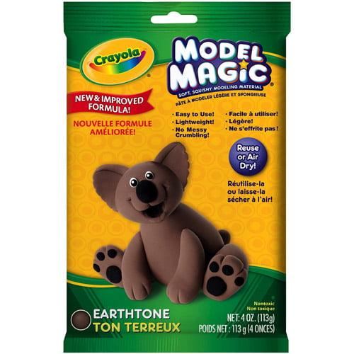 Crayola Model Magic, 4oz