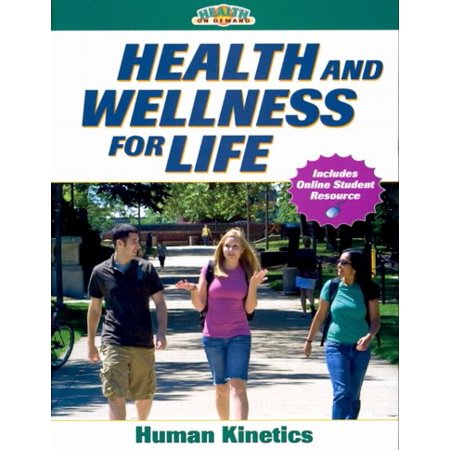 Health And Wellness For Life