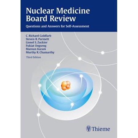 Nuclear Medicine Board Review - eBook