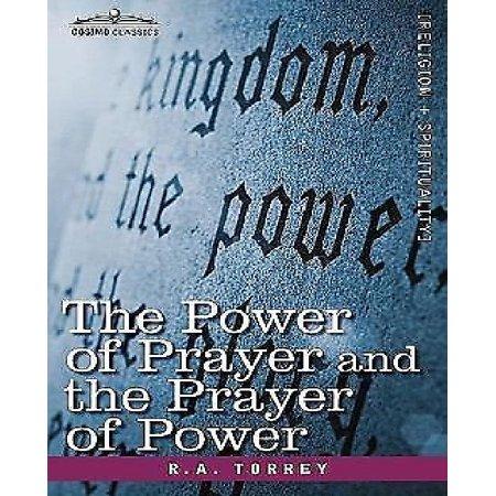 The Power of Prayer and the Prayer of Power - image 1 de 1