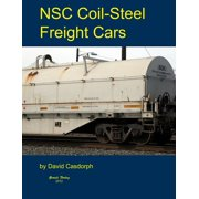 Nsc Coil-Steel Freight Cars