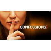 Confessions - eBook