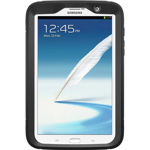 OtterBox Samsung Galaxy Note 8.0 Case Defender Series, Black