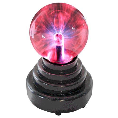 "6"" Battery Powered Plasma Ball"
