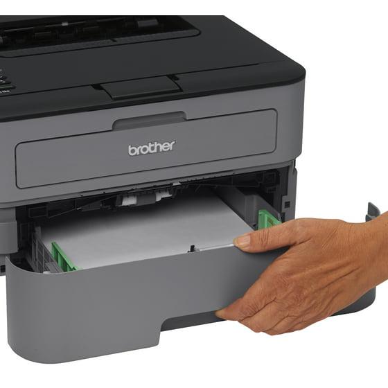Brother Compact Monochrome Laser Printer, HL-L2315DW