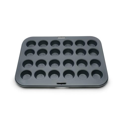 Fox Run Brands Non-Stick Mini-Muffin Pan