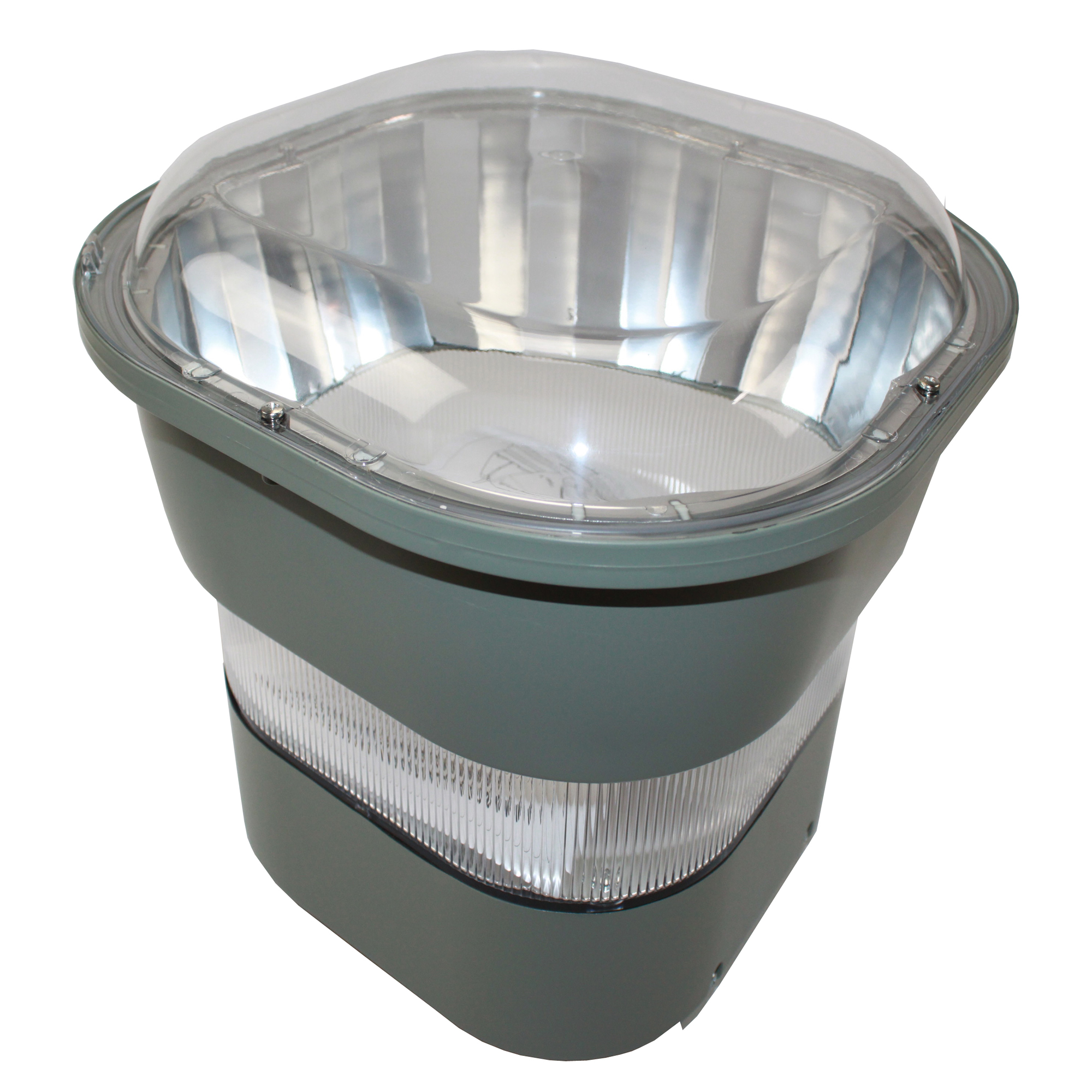 Gardco Philips Garage Bat Light Luminaire GP1 175W MH Par...