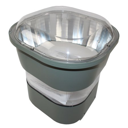 Gardco Philips Garage Bat Light Luminaire GP1 175W MH Parking Structures Garage High/ Low Bay Light Fixture