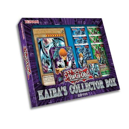 Yu-Gi-Oh! Kaiba Collectors Box