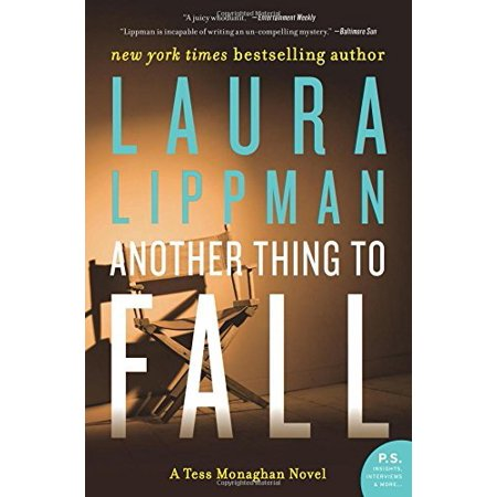 Another Thing to Fall (Tess Monaghan Mysteries) - image 1 of 1