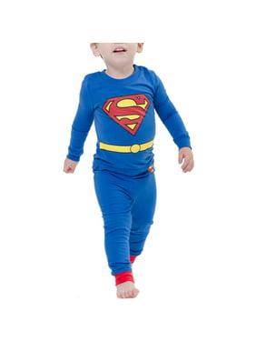 Baby Toddler Boy Tight Fit Sleep 2pc Set