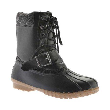 Women's Portland Boot Company Duck Duck Deluxe Boot