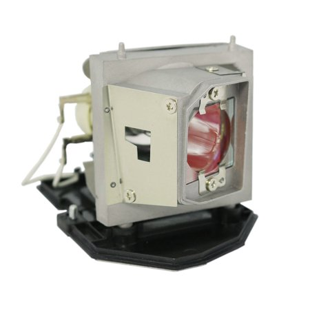 Lutema Economy Bulb for Optoma EW556 Projector (Lamp Only) - image 3 de 5