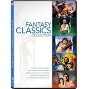 Fantasy Classics Collection by Sony Pictures