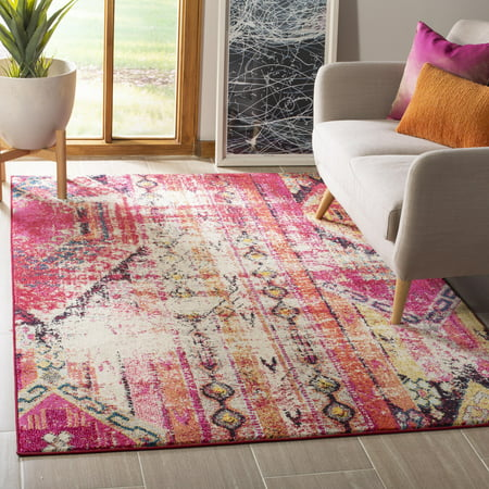 Safavieh Monaco Risto Abstract Area Rug or -