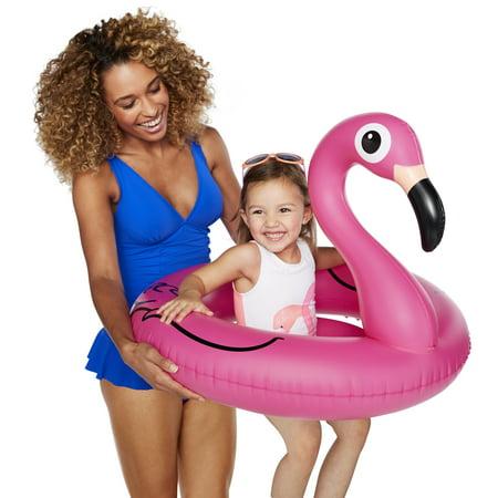 BigMouth Inc. Pretty in Pink Flamingo Lil' Float