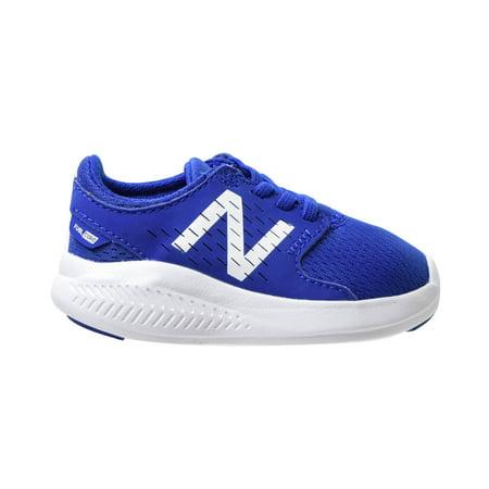 f2135db9 New Balance Fuelcore Coast V3 Infants Shoes Blue/White kacstbwi