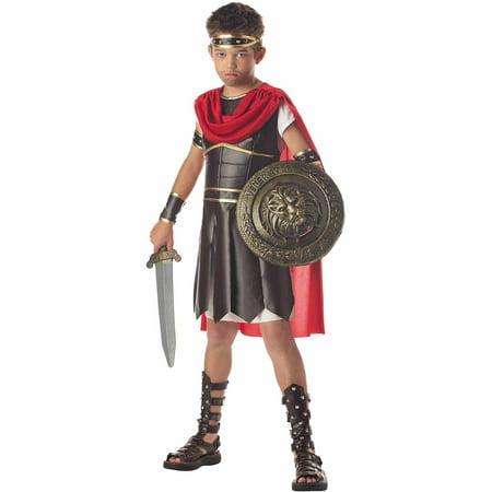 Hercules Child Halloween - Hercules Megara Costume