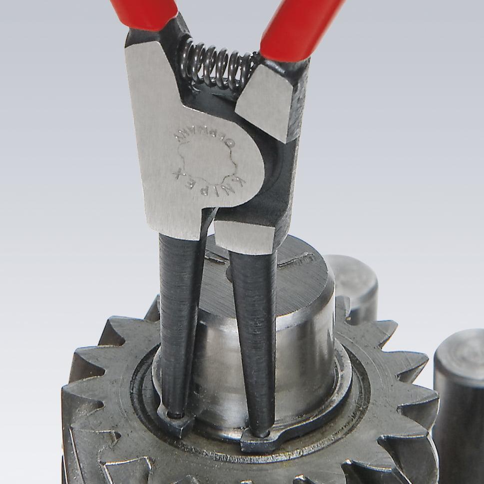 Knipex Circlip Pliers External Straight 10-25mm A1 KPX4611A1