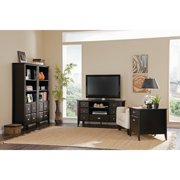 Sauder Shoal Creek Home Entertainment and Office Furniture Collection