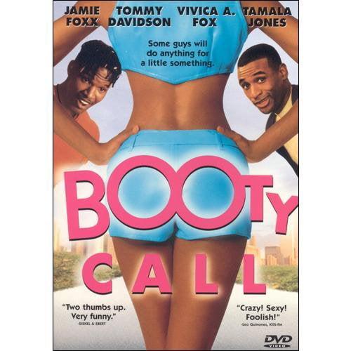 Booty Call (Widescreen, Full Frame)