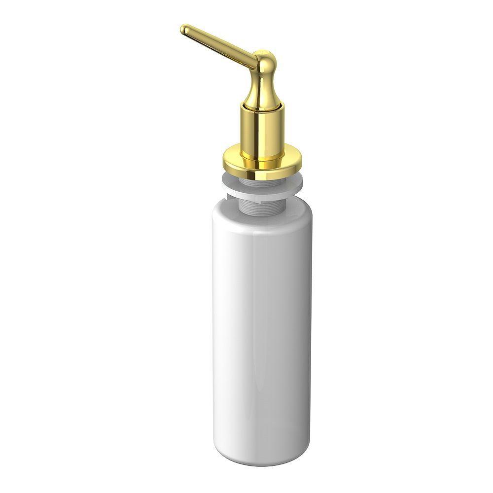 Pegasus A502001PBV Soap Dispenser for Kitchen Faucet in P...
